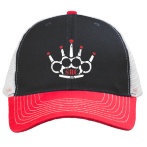 Soul Rebel Cycles Snap Back Hat