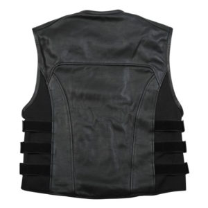 Black Brand Men's Ice Pick KoolTek Perforated Vest
