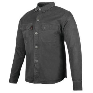 Speed and Strength Men's Last Man Standing Armored Moto Shirt