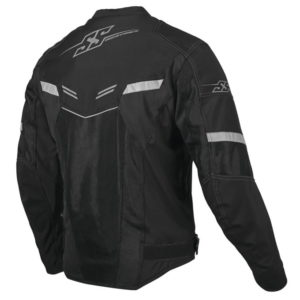 Speed and Strength Men's The Power And The Glory Mesh Jacket