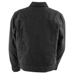 Black Brand Men's Street Team Textile Jacket
